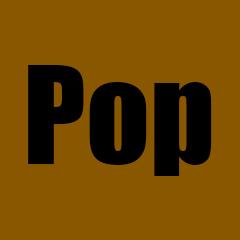 3. Pop